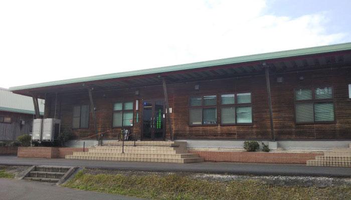 中国木材 株式会社 伊万里営業所
