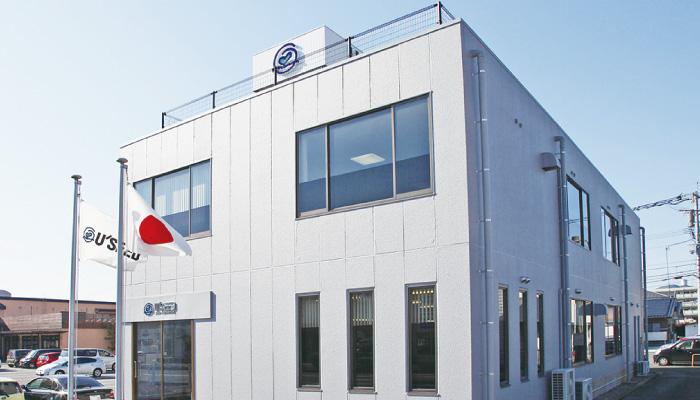 ユウシード東洋 株式会社